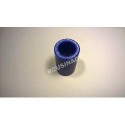 MANCHON DURITE SILICONE ALESAGE 22mm
