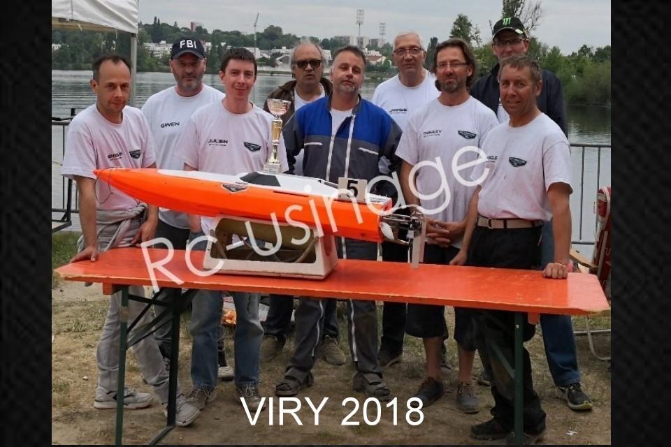 24H VIRY  2018